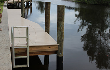Floating Docks Any Size – Outstanding Value, Lasting Structures